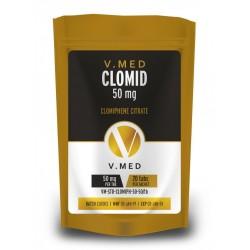 V-Med Clomid 50