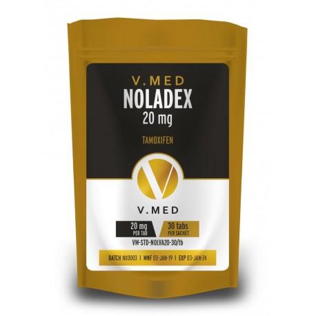 V-Med Nolvadex 20