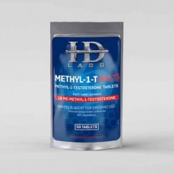 HD Labs Oral M1T