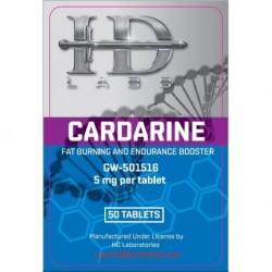 HD Labs SARMS Cardarine GW-501516