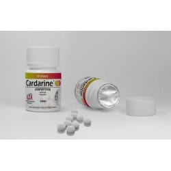 UPA Cardarine