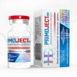HD Labs Inj Primoject 200