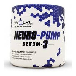 Evolve Neuro Pump