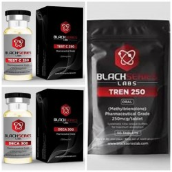 BlackSeries Labs Combo 7
