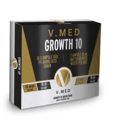 V-Med HGH 90% 100iu