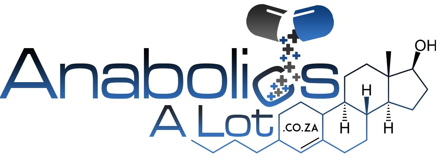 Anabolics Alot