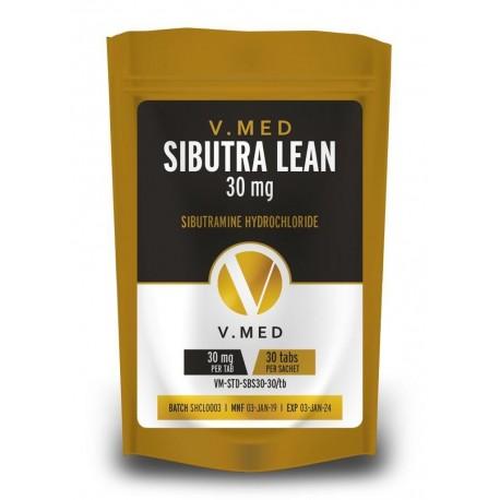 V-Med Sibutra Lean 30