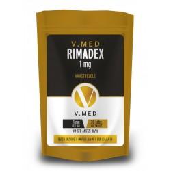V-Med Oral Arimidex 1