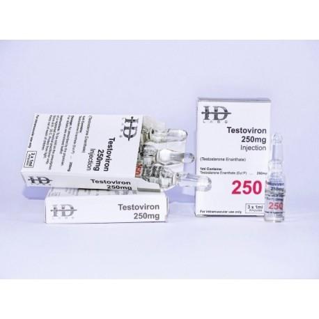 HD Amp Testoviron 250 / Amp