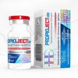 HD Labs Inj Propioject 100