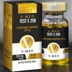 V-Med Test E250